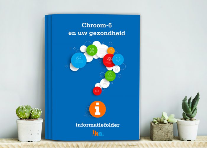 Brochures chroom-6 IKA Ned